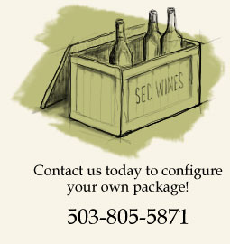 contact us today to configure your own package!